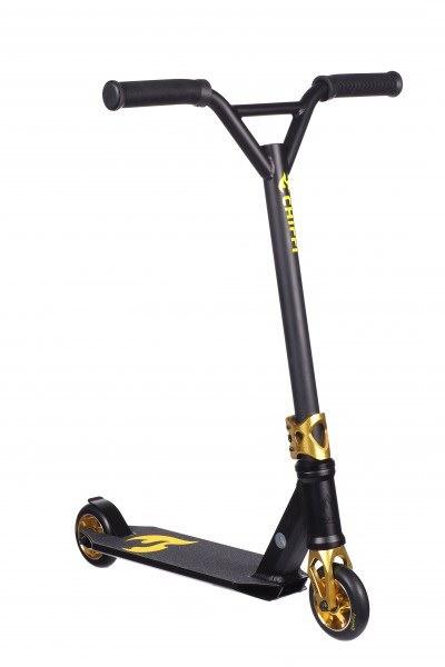 chilli pro scooter 3000 gold ski. Black Bedroom Furniture Sets. Home Design Ideas