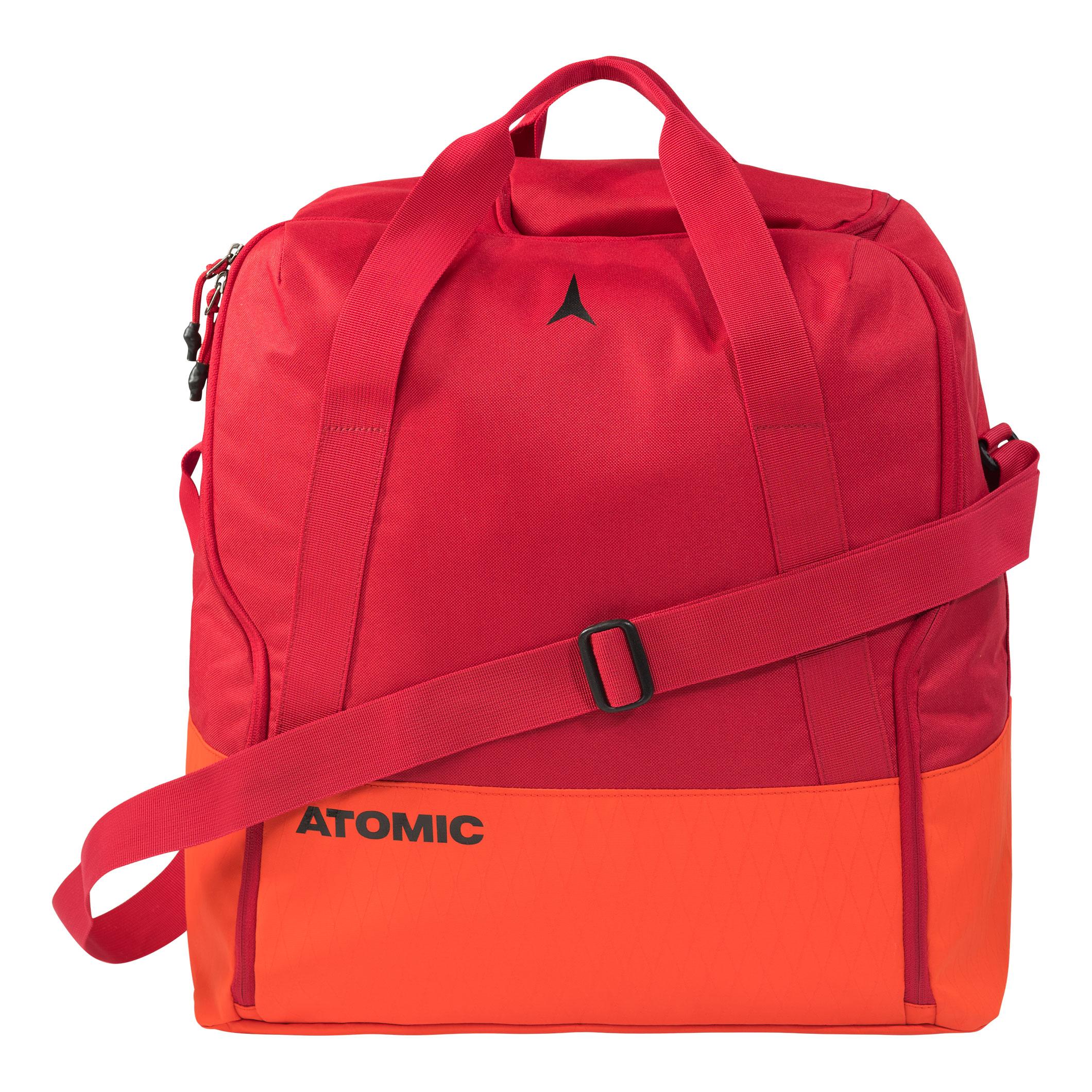 atomic skischuhtasche mit helmfach boot helmet bag ski. Black Bedroom Furniture Sets. Home Design Ideas