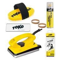 Toko Basic Wax Set